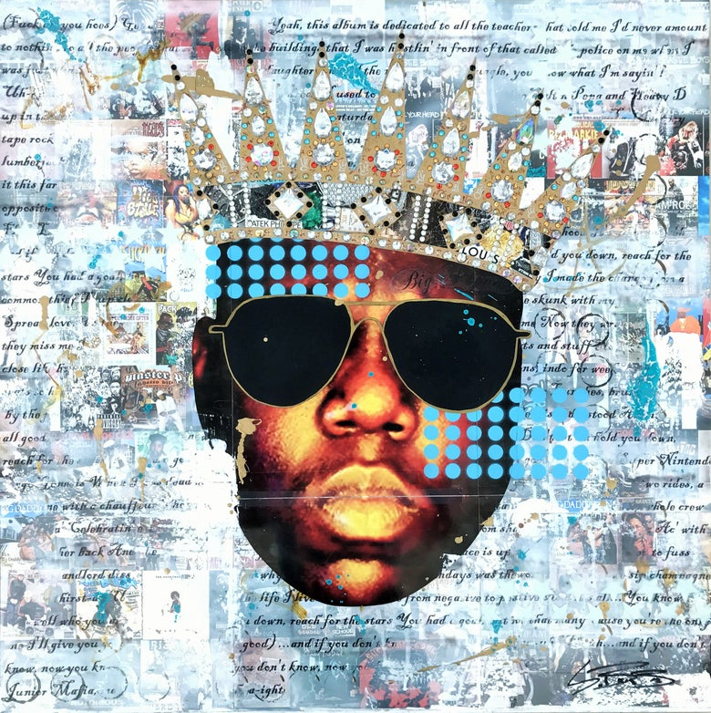 Image of King Dreamin