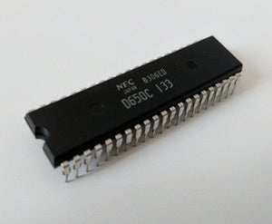 Image of TB-303 CPU, NOS