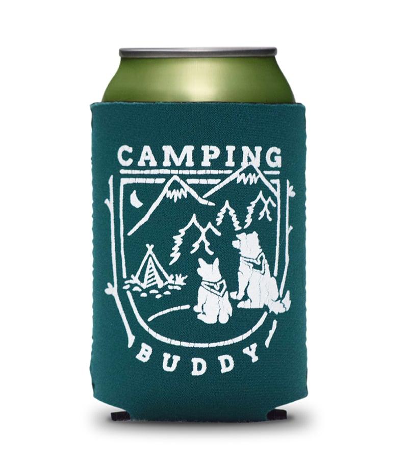 Image of Camping Buddy - Koozie