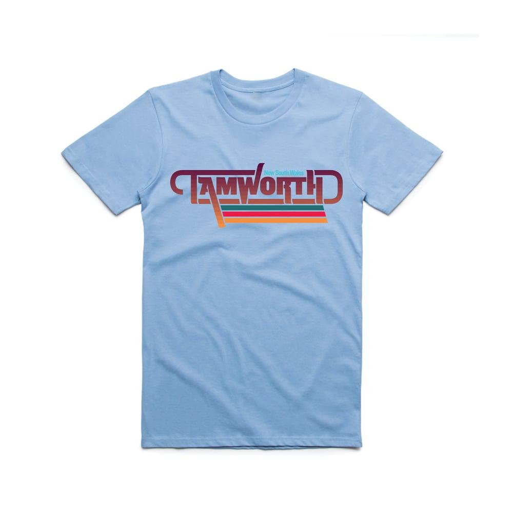 Image of Tamworth - Blue