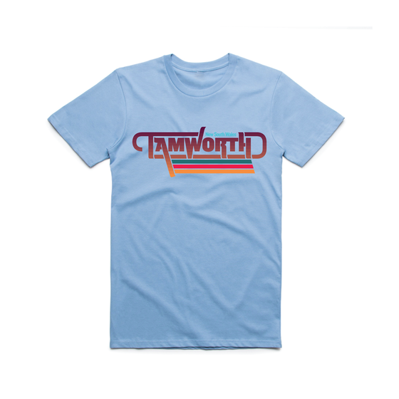 Image of Tamworth - Blue