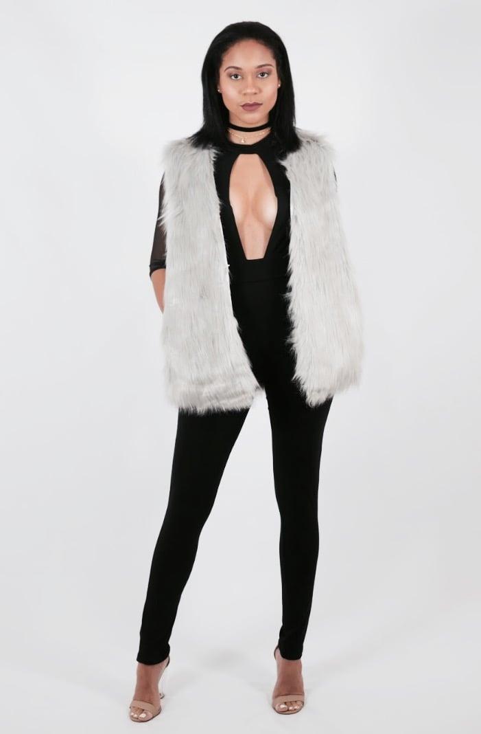 Image of Fur Life Vest