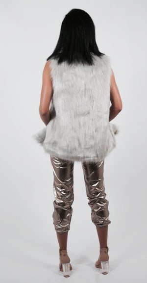 Image of Fur Life Vest