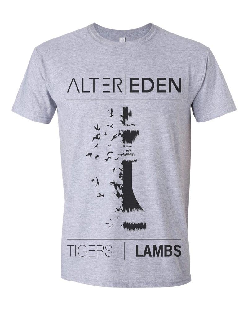 Image of Tigers & Lambs Tee