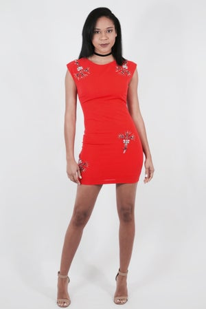 Image of Embellish Me Dress