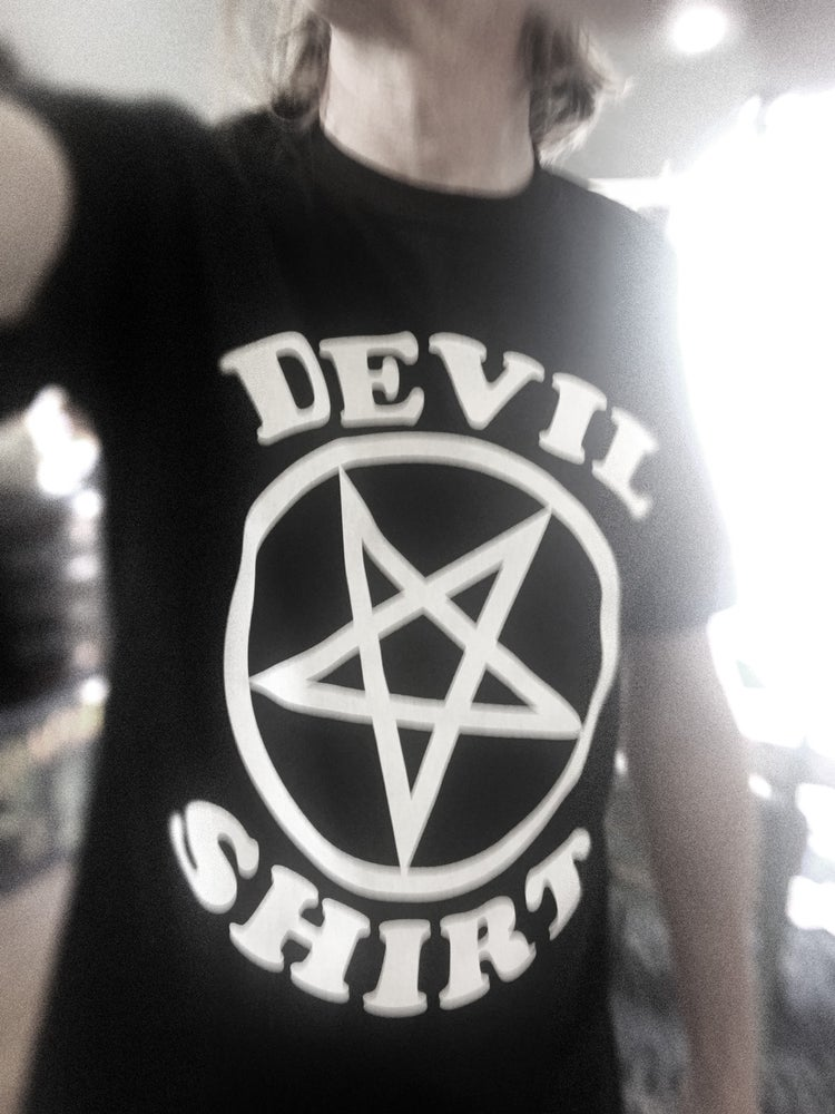 "Image of ""Devil Shirt"" Tee"