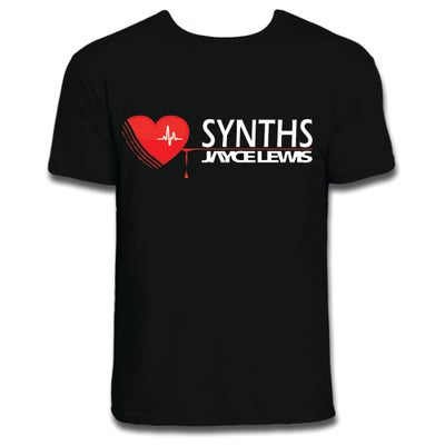 Image of LOVE SYNTHS