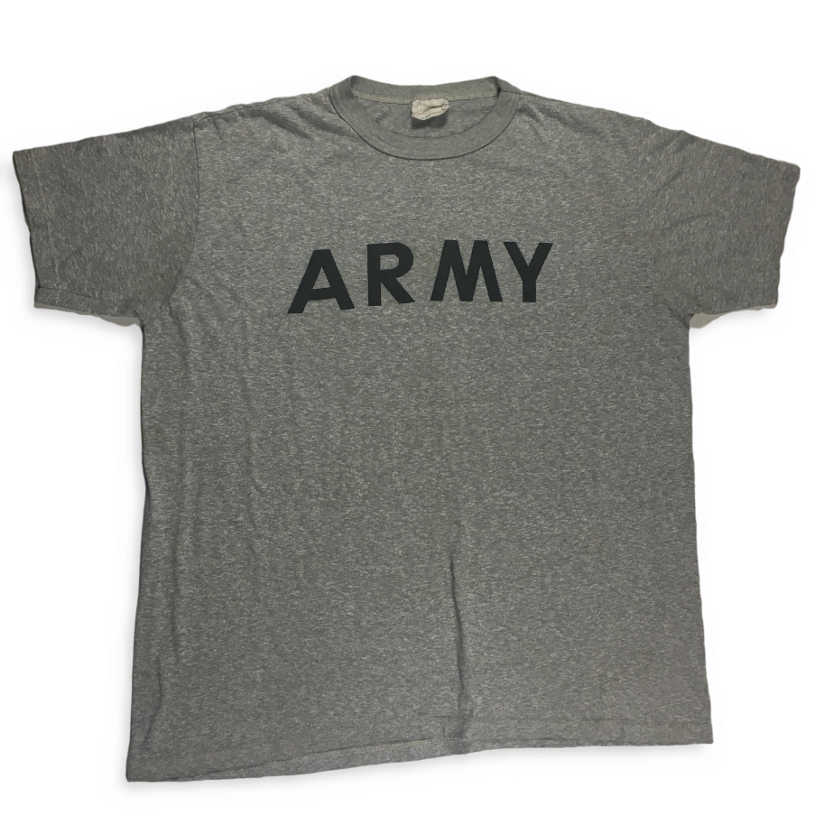 Image of Vintage Us Army T-shirt
