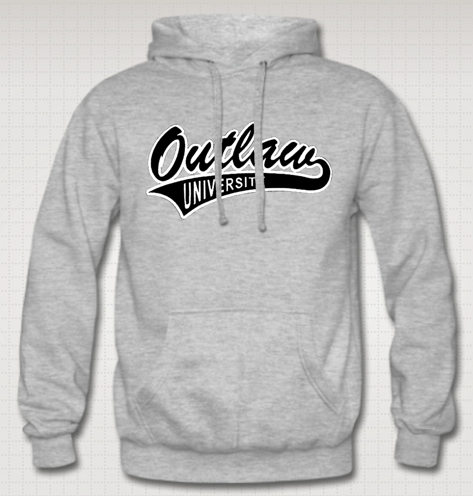 Image of OU HOODY - Comes in Black,Grey,Red,Navy Blue - CLICK HERE TO SEE ALL COLORS