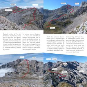 Image of Cumbres y Canales de Ándara. Picos de Europa