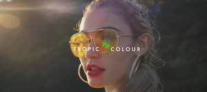 Image of Tropic Colour - Teal & Orange LUT Pack