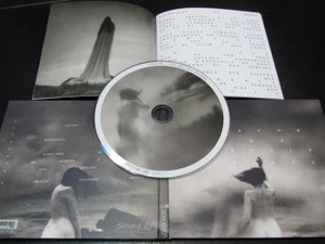 Image of LES IRREALS VISIONS - CD