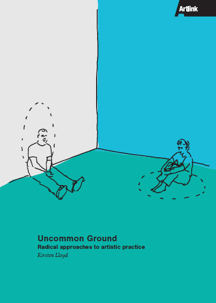 Image of Uncommon Ground