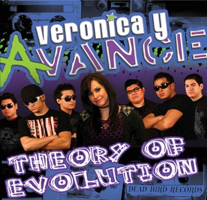 Image of Veronica y Avance - Theory of Evolution