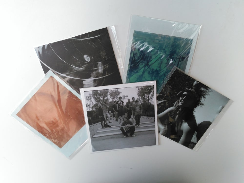Image of Photocards