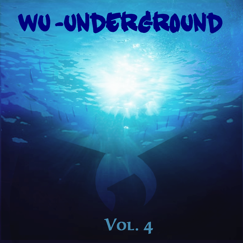 Image of Wu-Underground vol. 4