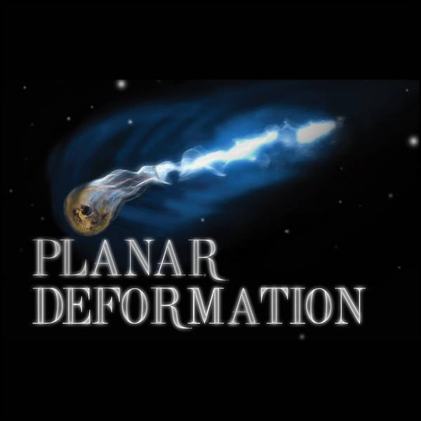 Image of Planar  Deformation - 2016 Demo - Cassette