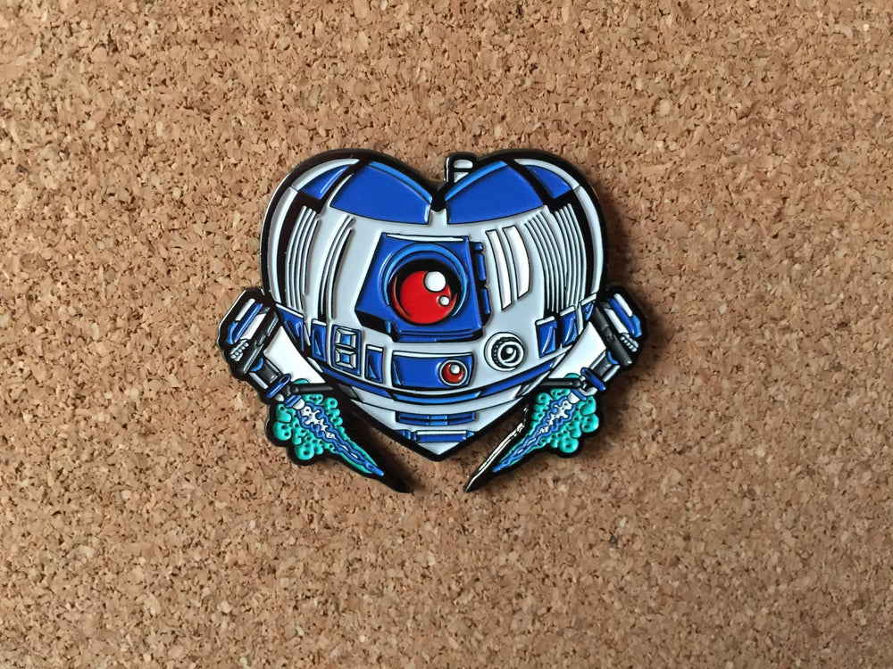 Image of We Heart R2-D2