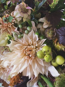 Image of Floral Fundamentals Workshop :: AUTUMN ABUNDANCE