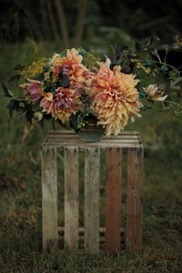 Image of Floral Fundamentals Workshop :: SEASON FINALE