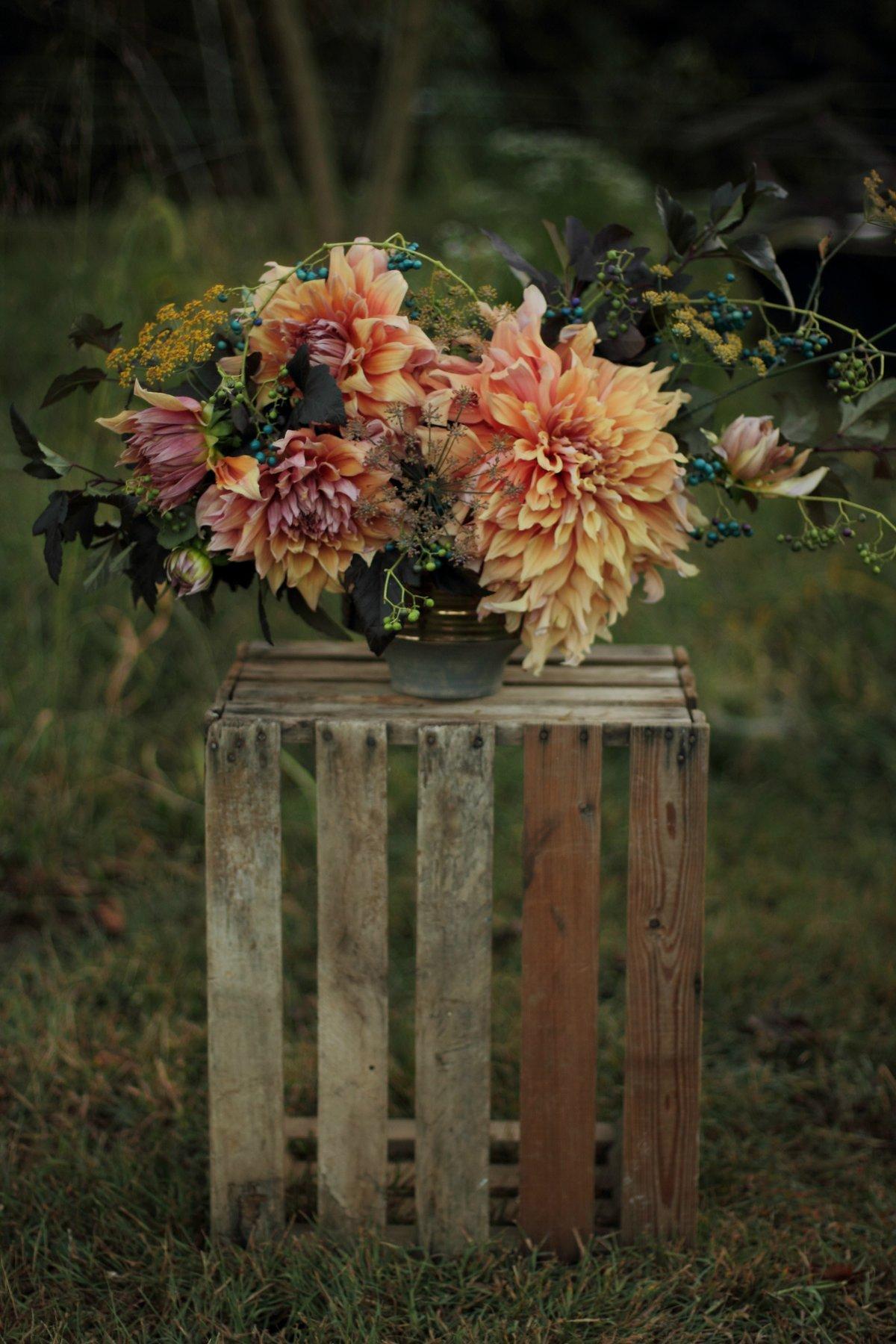 Image of Floral Fundamentals Workshop :: SEASON FINALE