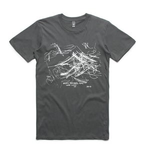 Image of Charcoal Premium Tee - FREE SHIPPING*