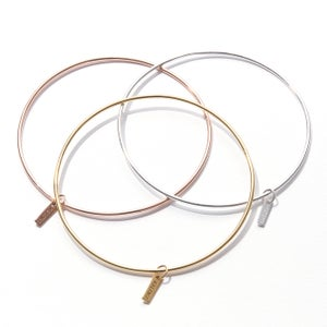 Image of FINE BANGLE | TRIO