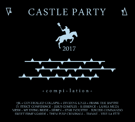Image of CASTLE PARTY compilations
