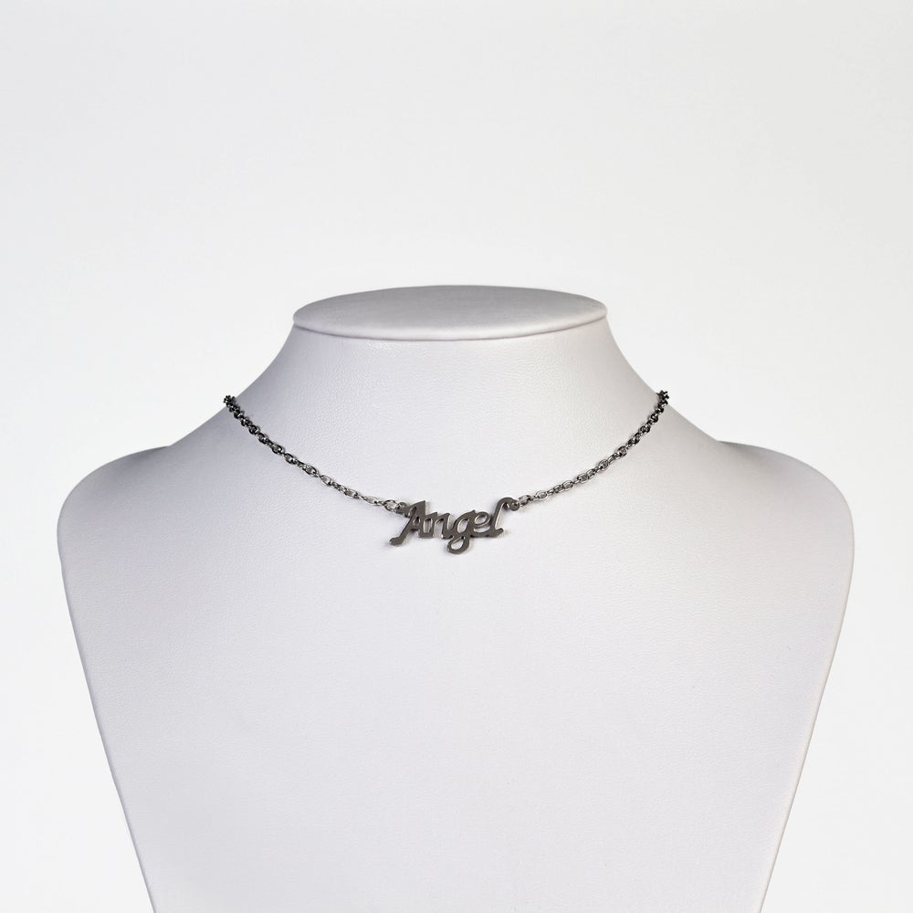Image of ANGEL | Chain Choker