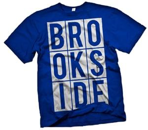 Image of blocks t-shirt