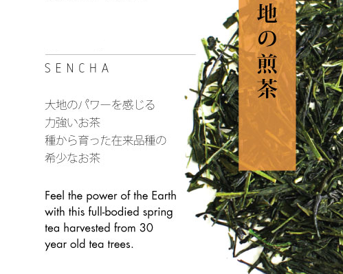 Image of Sencha