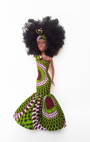 Image of Nana Yaa Doll