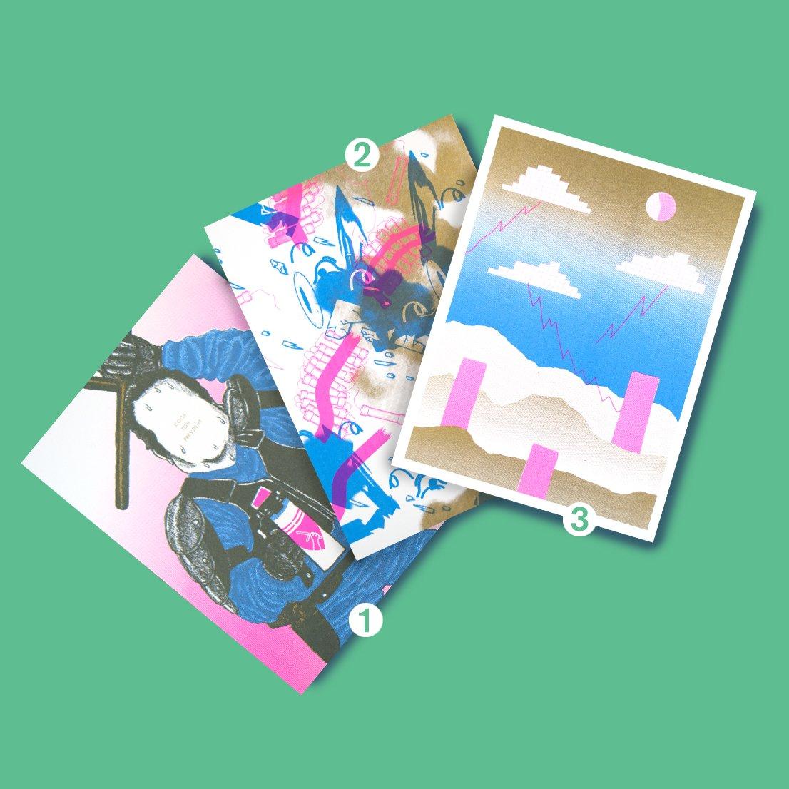 Image of Bonus N°3 - Cartes postales #2