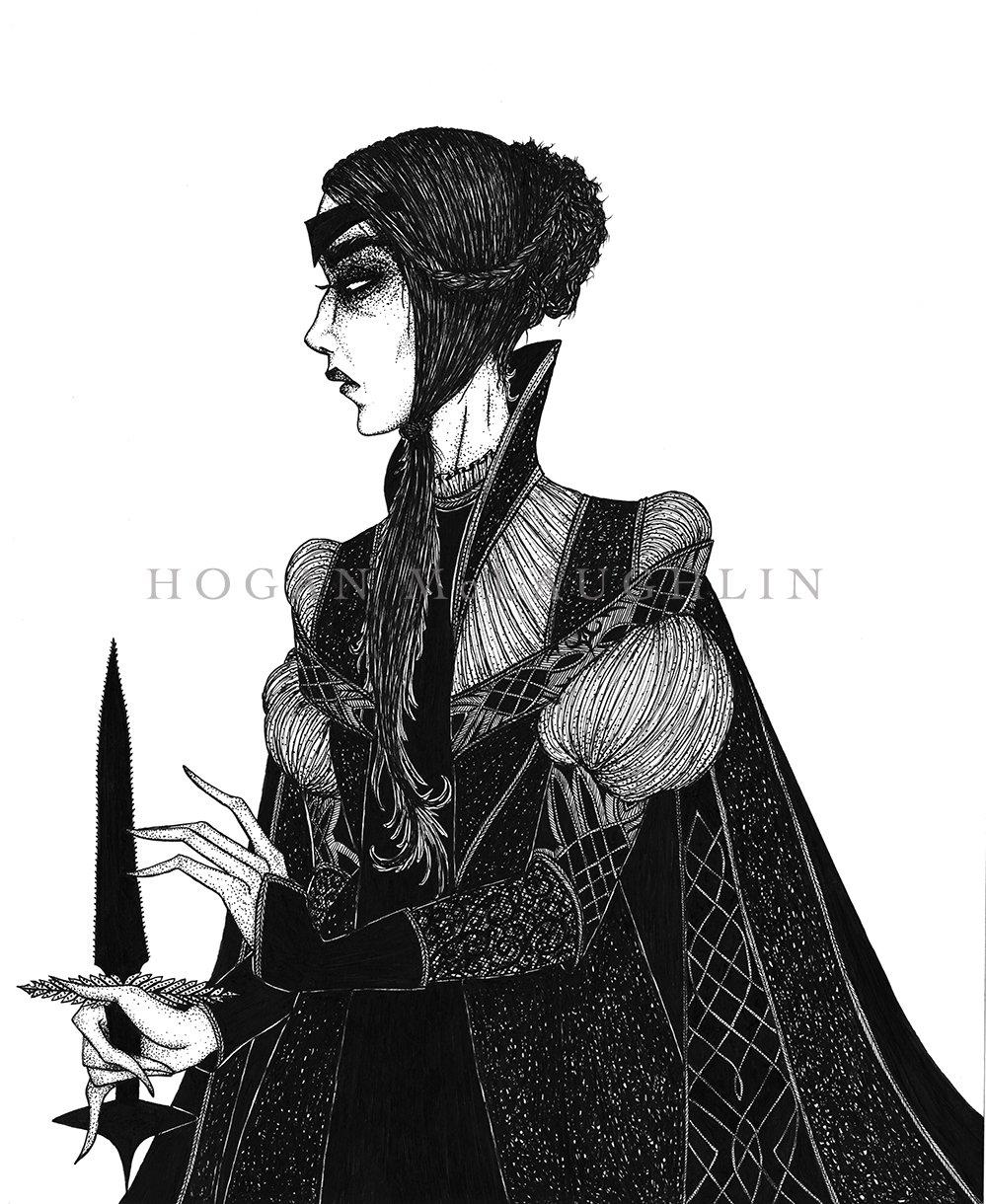 Image of Lady Macbeth: Direst Cruelty