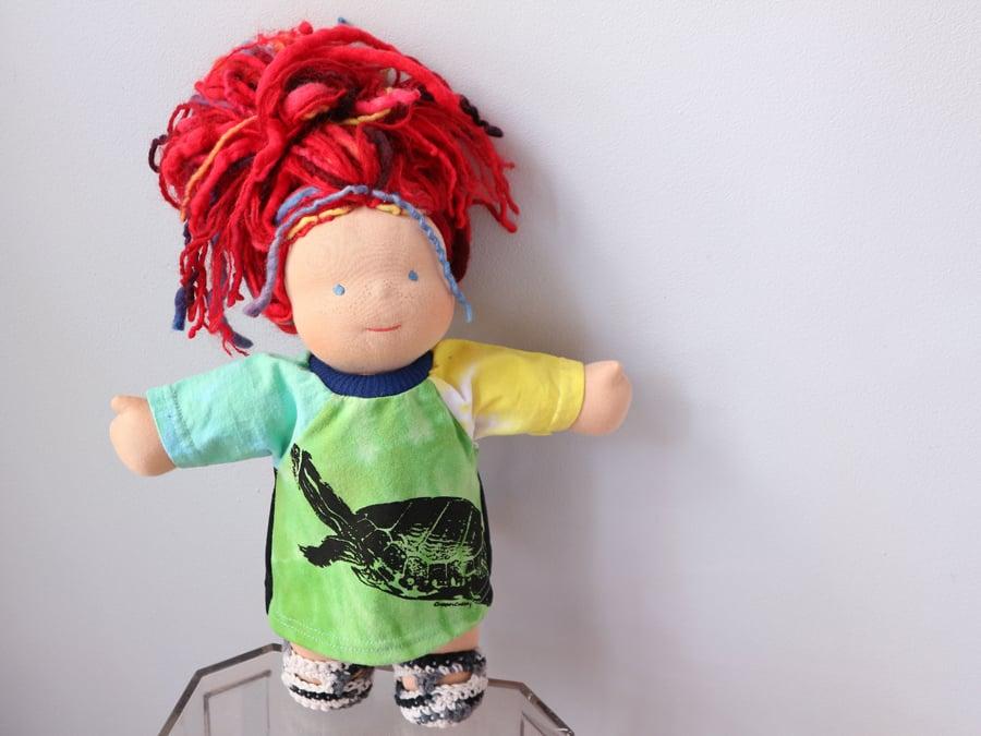"""Image of bamboletta COURTNEYCOURTNEY 15"""" classic doll clothing"""