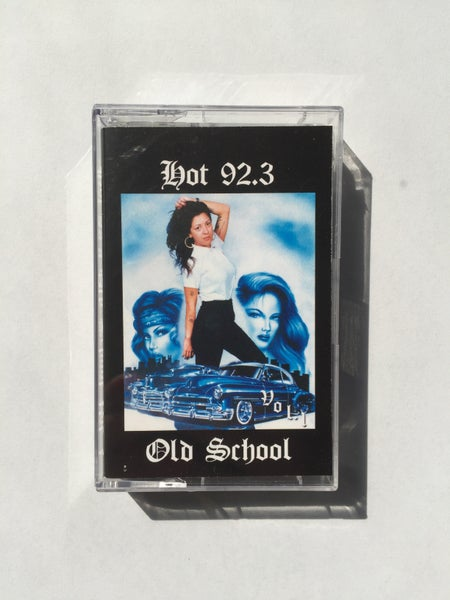 Image of HOT 92.3 Old School Volume 1