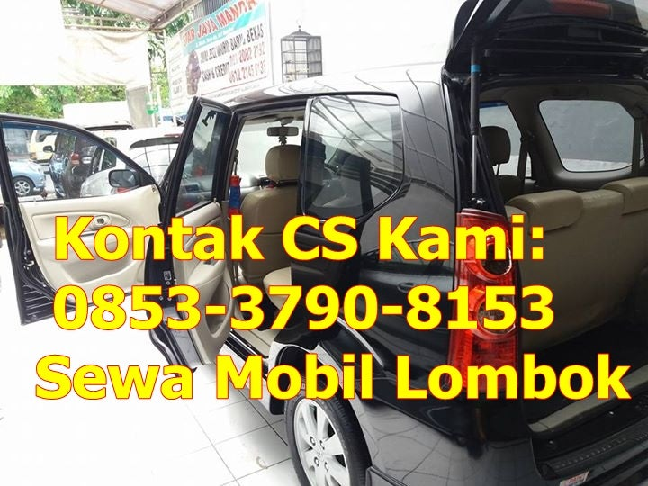 Image of Jasa Transport Murah Di Lombok