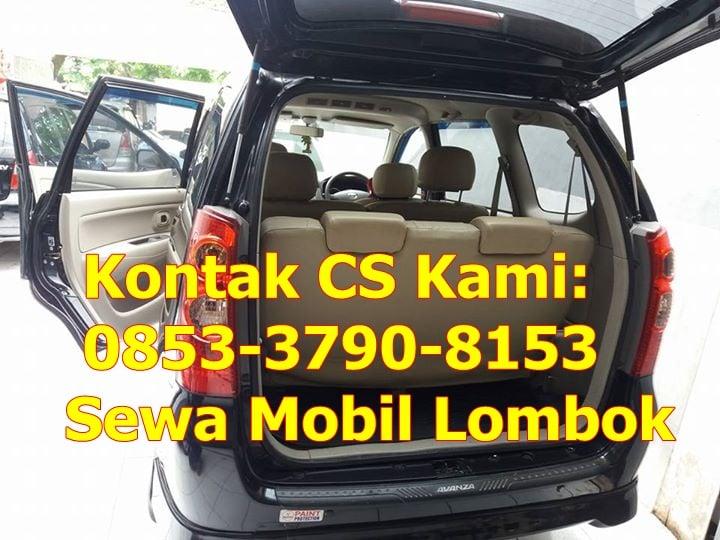 Image of Jasa Transportasi Lombok Pusat Rental Mobil