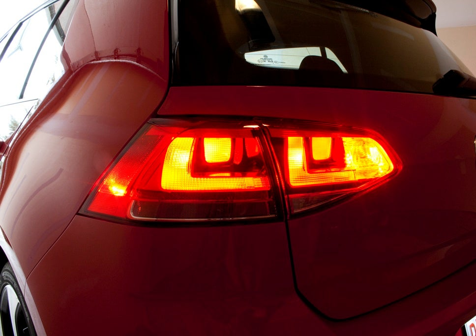 Image of Complete Brake, Tail, Turn Signal LEDs - Fits: MKVII 2015+ VW ALLTRACK | GTI / Golf Sportwagen GSW