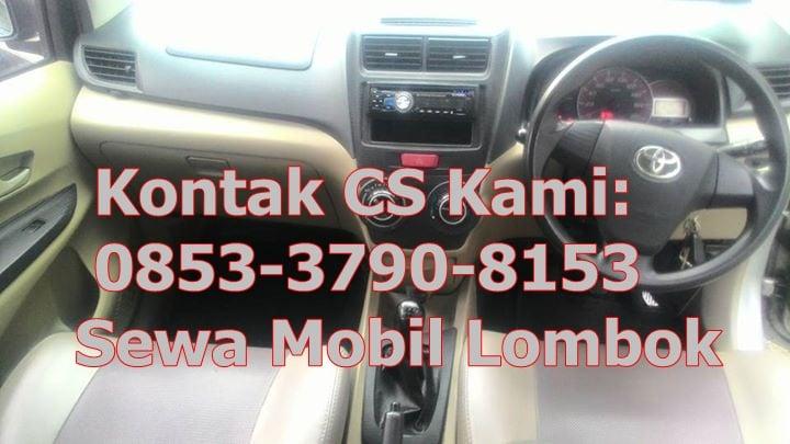 Image of Pusat Sewa Jasa Transport Di Lombok