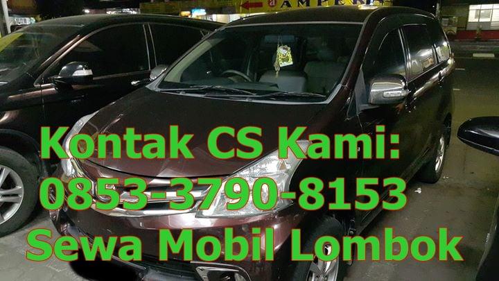 Image of Sewa Mobil Dan Rental Mobil Di Lombok TERBAIK