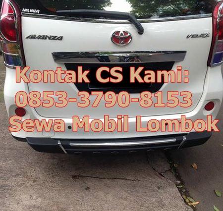 Image of Layanan Sewa Mobil Dan Transport Bandara Lombok