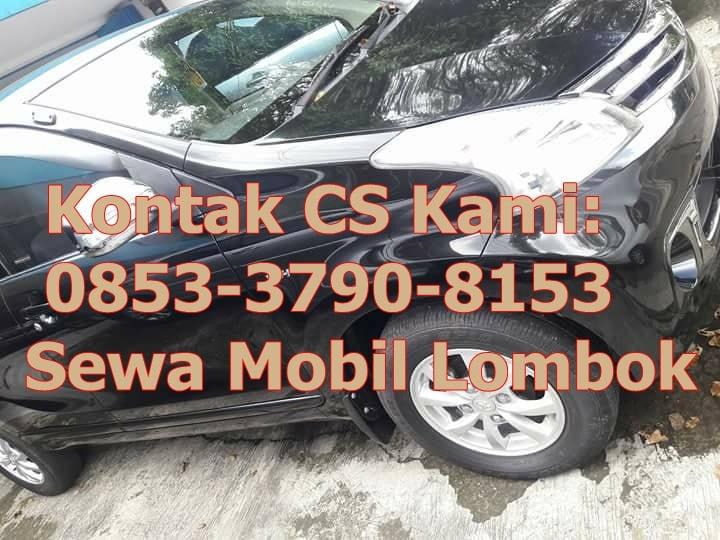 Image of Sewa Mobil Lombok Murah Antar Jemput Bandara