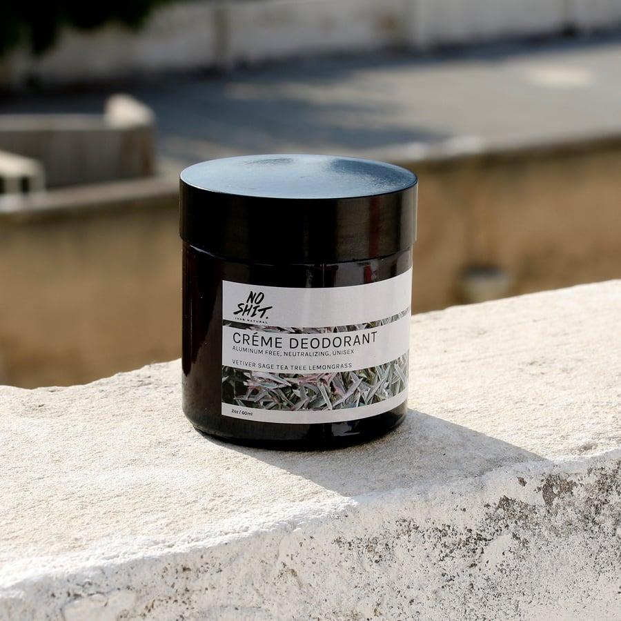 Image of Creme Deodorant