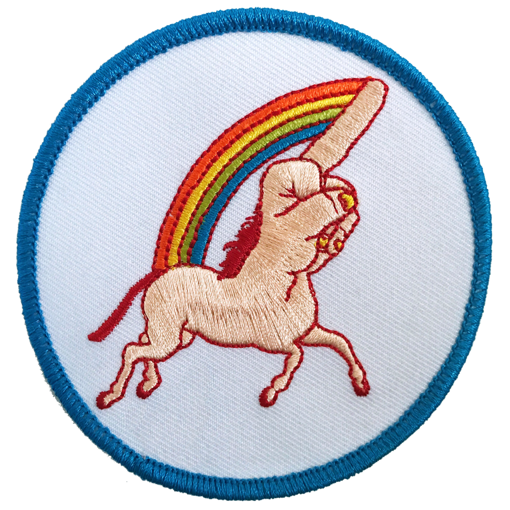 Image of FUnicorn