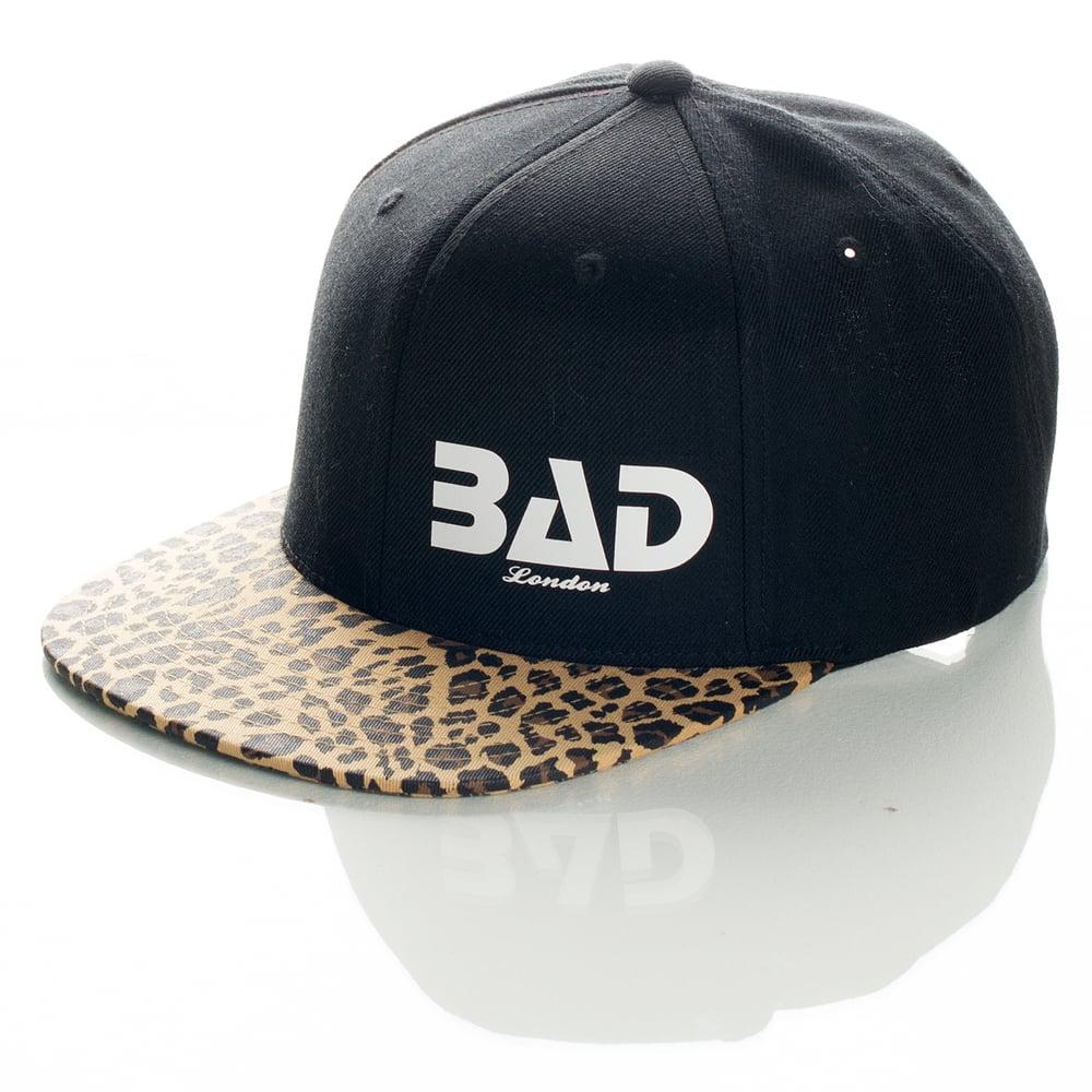 Image of BAD Couture Fashion London Unisex Snapback Designer Urban Street Wear & Sports Fashion