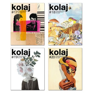 Image of Kolaj Year Five Collectors Pack