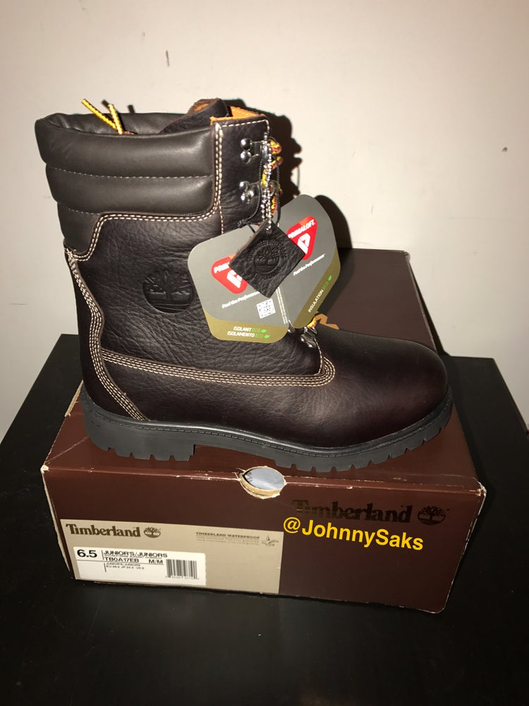 """Image of Timberland Super Boot """"40 Below"""" (GS)"""