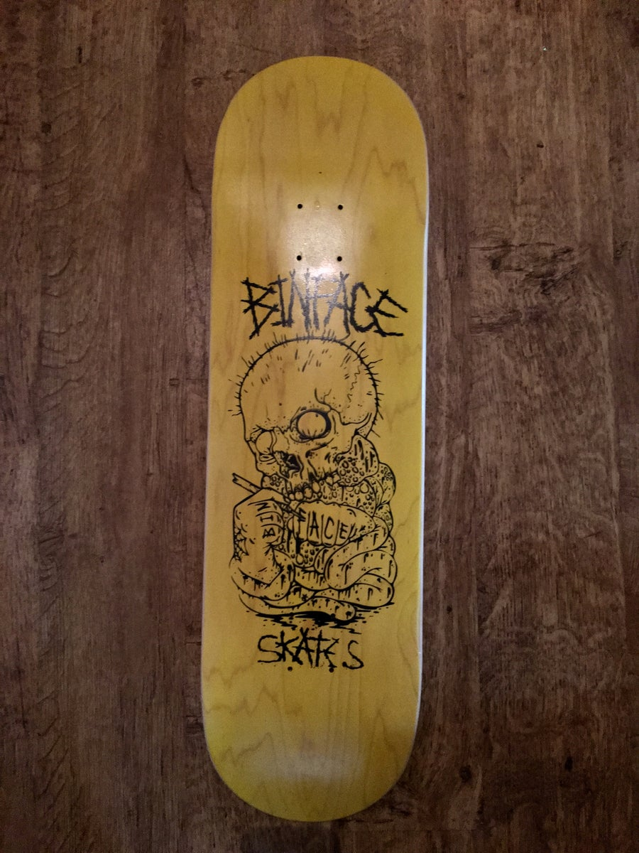 "Image of Binface 8.87"" deck"