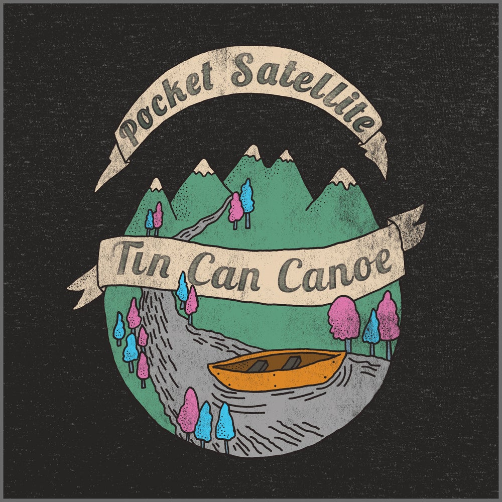 Image of Tin Can Canoe - Vinyl